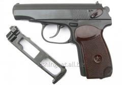 Пистолет ПМФ-1