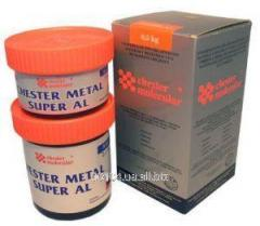 Chester Metal Super AL paste