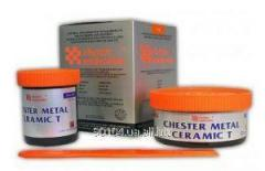 Chester Metal Ceramic T paste