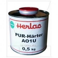 Hardeners, Herlac solvents