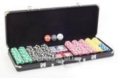 Poker sets