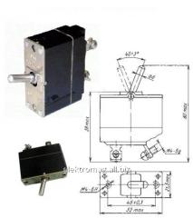 The automatic machine protect the AZS-50 AZSG,