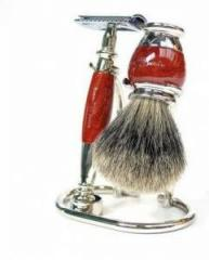 Collection sets for shaving