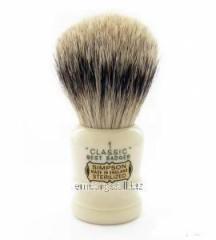 Shaving-brush