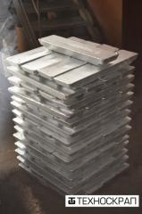 Цинковый литейный сплав ЦАМ 9-1,5
