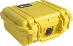 Case protective Peli 1200