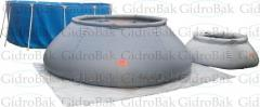 LukBak 40 cubic meters