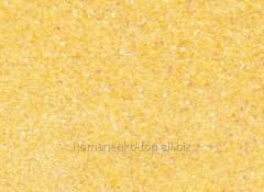 Bran corn Cornmeal, corn grits