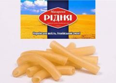 "Macaroni ""TM Rіdnya"" smooth"