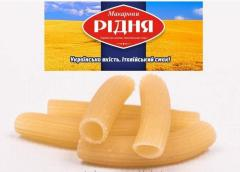 "Macaroni corrugated ""TM Ridnya"