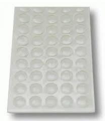 Silicone chipper (damper)
