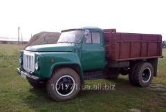 Dvigun GAZ-52 without nav_sny obladnannya, a