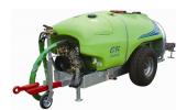 Sprayers garden ventilatory (Italy)