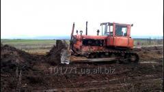Електрообладнання для тракторів