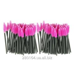 Brushes for eyelashes