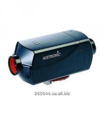 Air autonomous heater of Airtronic D2 of