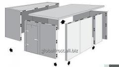 Fast-combined freezers
