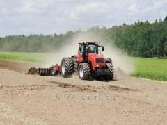 Glushnik dovgy MTZ-80 of 1370 mm, product code: