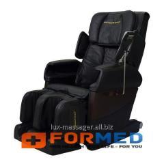 Massage chair of Fujiiryoki EC-3700 VP