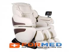 Massage chair of US MEDICA Infinity 3D