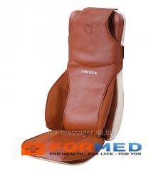 Καλύμματα για καθίσματα που κάνουν μασάζ