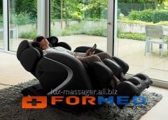 Massage chair of Casada Hilton 2 (BRAINTRONIC