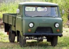 Golovny tsil_ndr zchepleniye of UAZ-469, product
