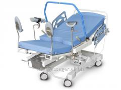 Bed obstetric KA