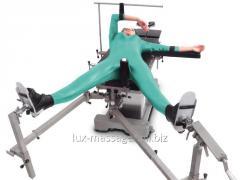 KPP-02 set for ortho-traumatologic lower extremity