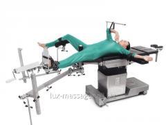 Комплект КПП-03 для орто-травматологических операций на бедре (дополнение базового КПП-02).