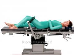 KPP-07 set for an arthroscopy