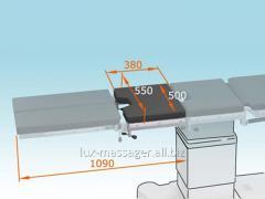 Комплект КПП-28 для удлинения панели...