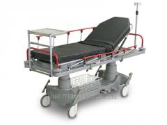 Cart medical resuscitation Medin-Elpis