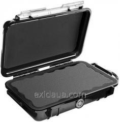 Micro case of Peli 1040