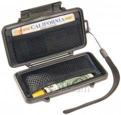 Micro case of Peli 0955 Walle