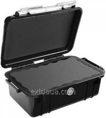 Micro case of Peli 1050