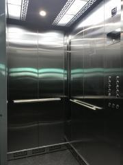 Лифты пассажирские без машинного помещения