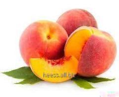 Peach srub
