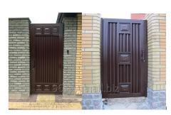 Hardwick gate