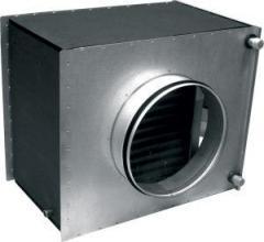 Охладитель канальный Salda AVA