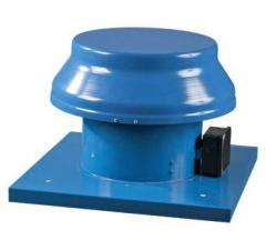 Axial roof fan of Vents Vok1
