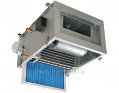 Приточная установка Вентс МПА 800 В LCD