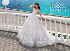 Wedding dress Brita
