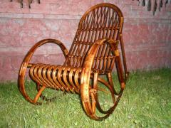 "Rocking-chair ""Rising"