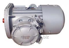Взрывозащищенный электродвигатель АИУМ225 для привода скребковых и ленточных конвейеров