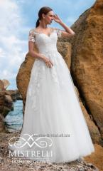 Wedding dress Alesia