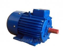 Электродвигатель специального назначения 6АМУ160 для консольно-моноблочных насосов