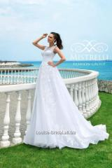 Wedding dress Sanna