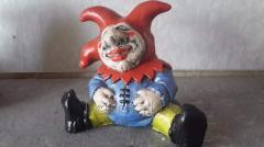 #11021 / Clown