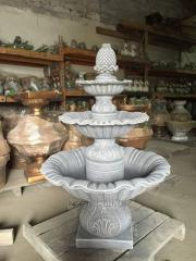 Fountain 3 tiers